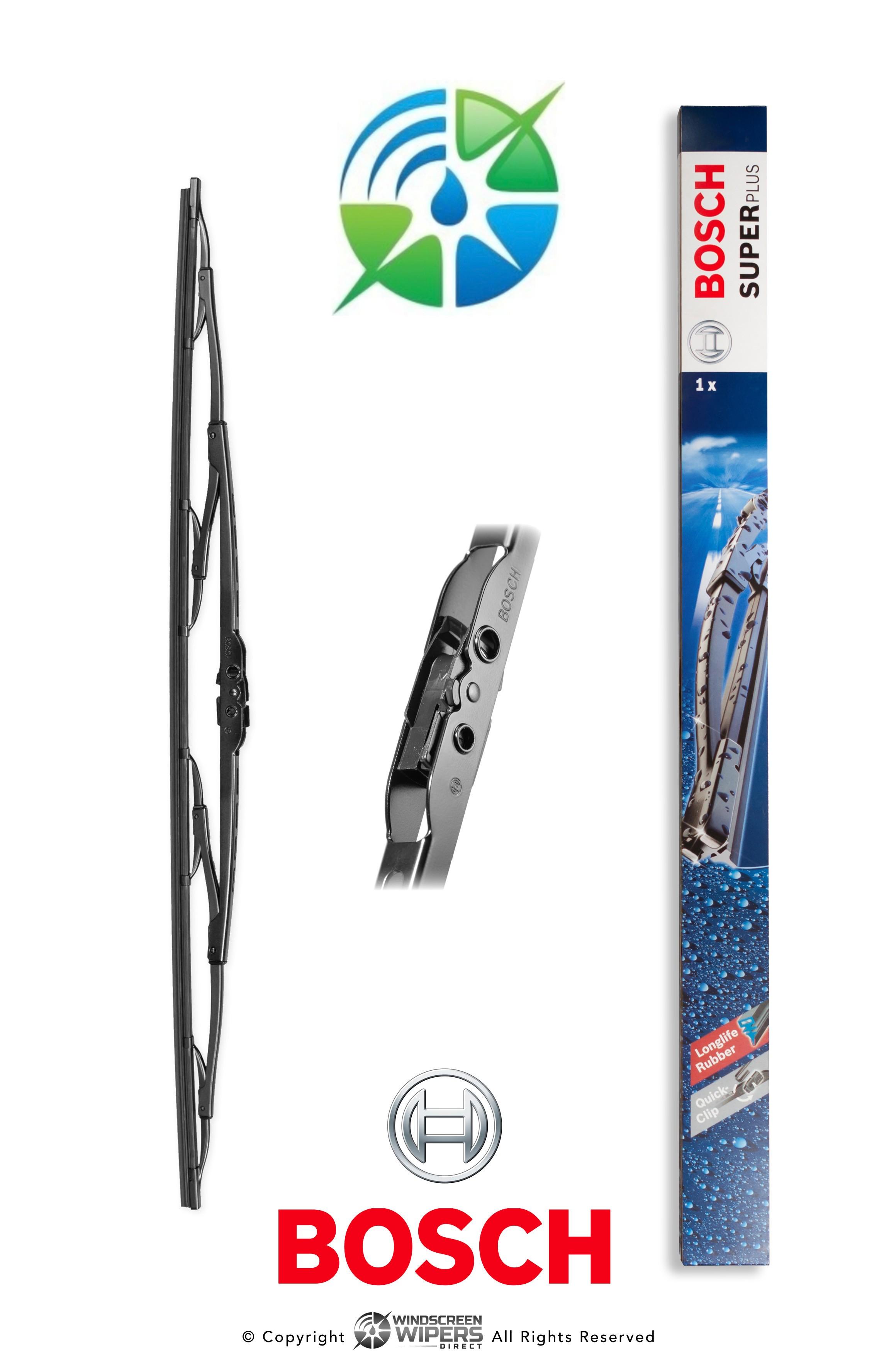 """SP16 Bosch Wiper Blade Super Plus 16""""/400mm"""