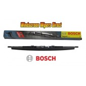 "097S Bosch Super Plus Wiper With Spoiler 27"" 680mm"