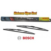 "532 Bosch Wiper Blade Front Twin Pack 28""(700mm) x 2"