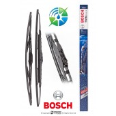 "582S Bosch Wiper Blade Twin Pack 22""(550mm)21""(530mm)"
