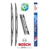 "808 Super Plus Wipers Twin Pack  26""(650mm) x 2"
