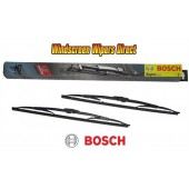 "SP26/26 Bosch Super Plus Twin Pack 26"" 650mm x 2"