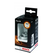 Bosch Plus 50 H4 Single