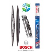 "SP19/19S Bosch Front Twin Pack 19""475mm x 2 drivers side with spoiler"