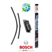 """A978S Bosch Aerotwin Twin Pack 26""""650mm/17""""425mm"""