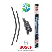 """A980S Bosch Aerotwin Twin Pack 24""""600mm/19""""475mm"""