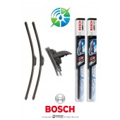 "AR21U/AR18U Bosch Retrofit Front Twin Pack 21"" 530mm / 18"" 450mm"