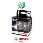 Xenon Gas Bosch Gigalight Plus 120 H1 Twin Pack